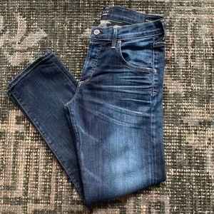 Citizens Of Humanity Jeans - COH Emerson Slim Fit Boyfriend